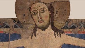 Cristo crocifisso 1