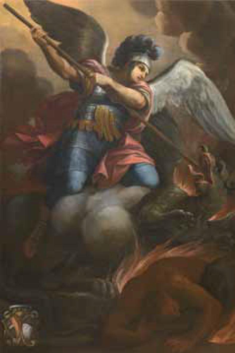 dopo san michele arcangelo di castel nuovo berardenga